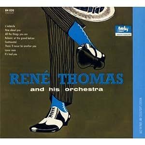 René Thomas And His Orchestra