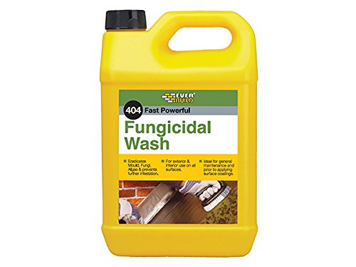 Price comparison product image Everbuild Fungicidal Wash 404 5L