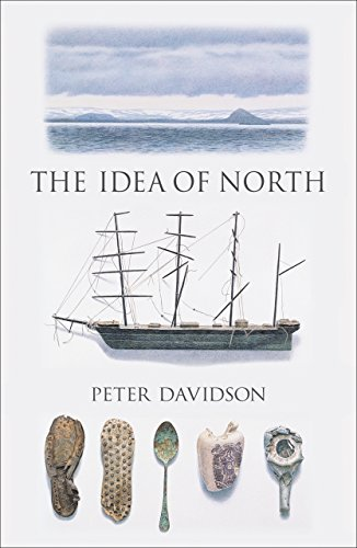 The Idea of North (Topographics) por Peter Davidson