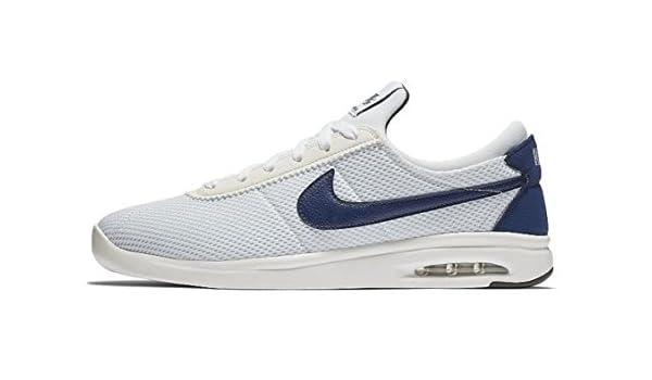 Nike Herren Sb Air Max Bruin Vpr Txt Skateboardschuhe