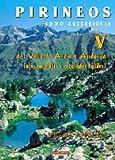 Pirineos V - 1000 ascensiones. Del valle de Aran a Andorra (Mendia) de Miguel An (2000) Tapa blanda