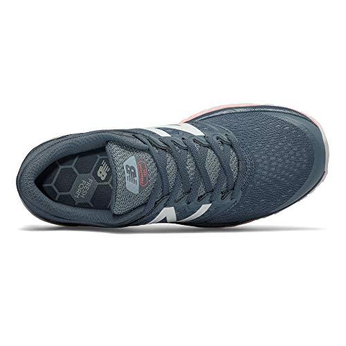 41FU7F45HPL. SS500  - New Balance Fresh Foam 1080v8 Women's Running Shoes - AW18