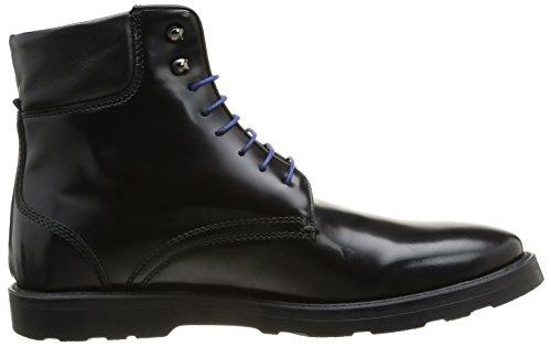 Azzaro Taiga, Boots homme Noir