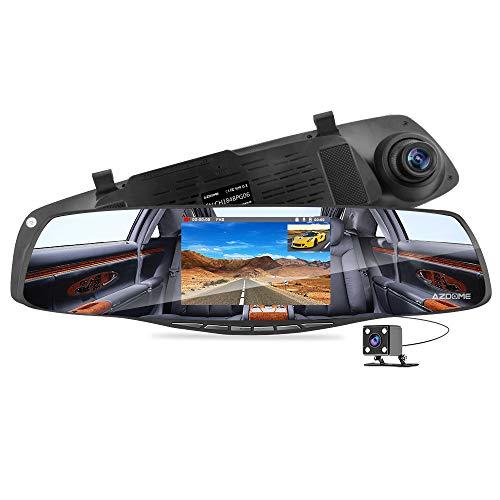 Digital Auto-kamera-dvr (Carrfan AZDOME PG06 4.3