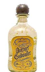Danziger Goldwasser Original Spirituose 0,7 L