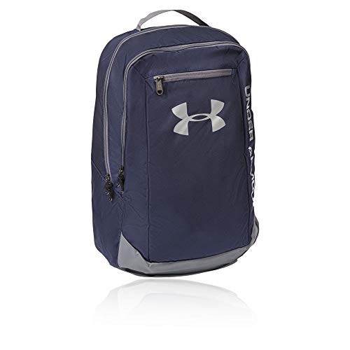 Under Armour UA Hustle Backpack Ldwr Mochila, Hombre