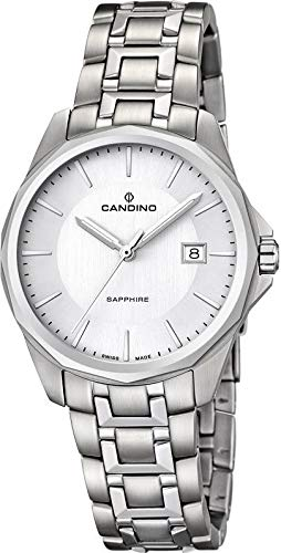 Candino ladies watch Klassik Classic Timeless C4492/6
