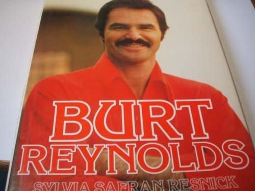 Burt Reynolds by Sylvia Resnick (1983-05-19)