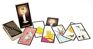 France Cartes - Juego de Cartas Oracle Gé, 61 Piezas, versión en francés (394259)