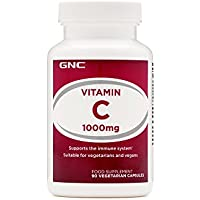 Gnc Vitamina C 1000 MG