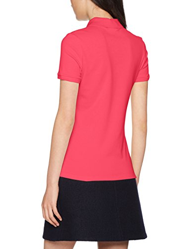 Lacoste Polo Donna Rose (Stacy Chiné)