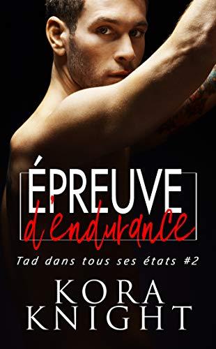 Book's Cover of Épreuve dendurance Tad dans tous ses états 2