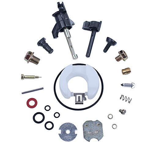 Vergaser Carb Repair Rebuild Kit für Honda GX200 GX160 5.5 PS 6.5 PS 168F 170F Motor Motor Trimmer