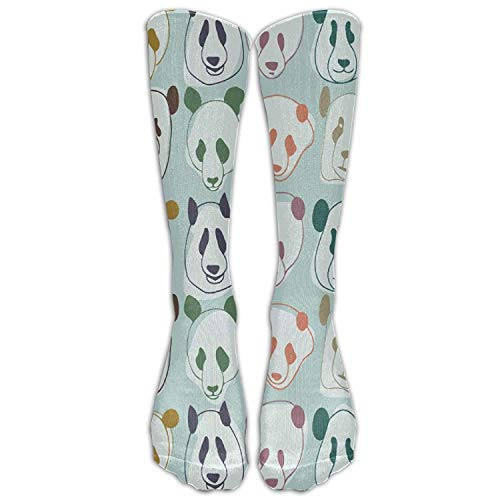 Lingerie & Intimo Casepillows Cute Floral Set With Different Type Of Flowers On Grass Hope Season Trendy Womens Fashion Over The Knee High Socks 60cm