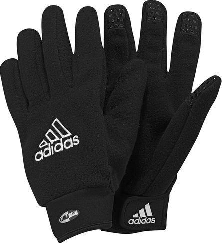 adidas Feldspieler-Handschuhe Fieldplayer - black/white, Größe adidas:4