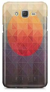 Samsung Galaxy J7 Back Cover by Vcrome,Premium Quality Designer Printed Lightweight Slim Fit Matte Finish Hard Case Back Cover for Samsung Galaxy J7