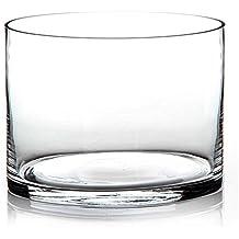 jarrn vaso cristal