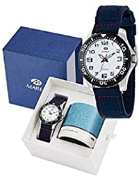Conjunto Reloj Marea Niño B35278/11 Altavoz Bluetooth