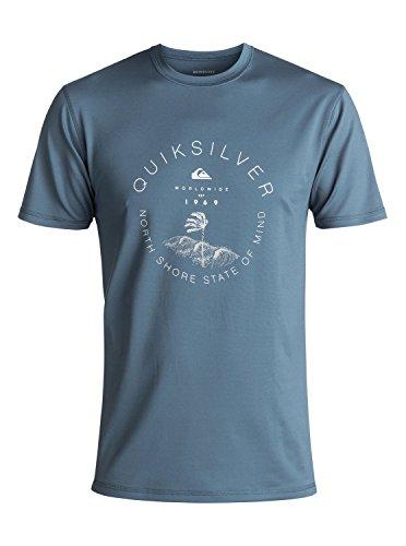 Quiksilver Radical Surf - Amphibian UPF 50 Surf T-Shirt - Männer