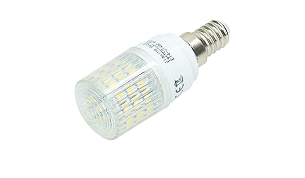 Gorenje Kühlschrank Lampe : Led lampe von spares go leuchtmittel für gorenje kühlschrank mit