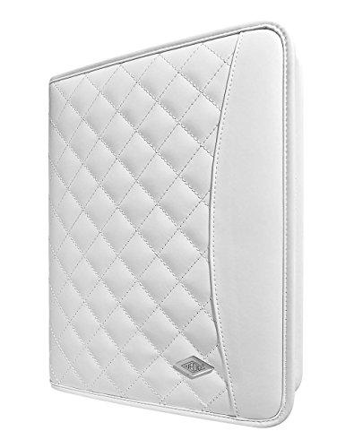 Wedo 05873910 Amiga Tablet Organizer Universale per 9,7' - 10,5', Bianco