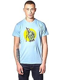 Weekend Offender Liam T-Shirt Sky Blue