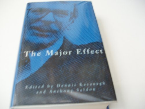 The Major Effect