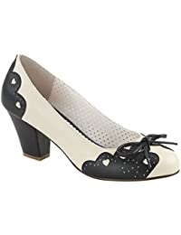 07b895405cc Amazon.fr   Pin Up Couture - Escarpins   Chaussures femme ...