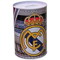 Preisvergleich für CYP Imports Spardose Metalica Real Madrid