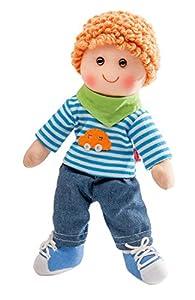 Heless 701  - Leo muñeca de Trapo 41 cm