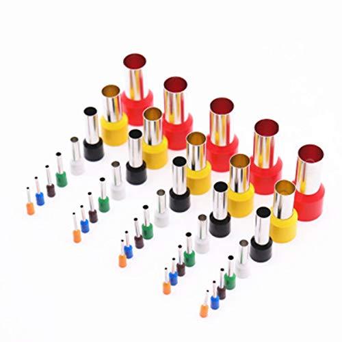 Tonschneider, 40 Stück/Set aus Stahl und Kunststoff Einkerbung, runde Kreis-Form, Keramik, Punkte-Werkzeuge, Box Verpackung für Polymer-Ton, Keramik - Ton Formen