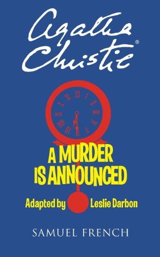 Used, A Murder Is Announced for sale  Delivered anywhere in UK