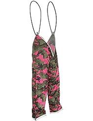 Pantalon Imperméable Pantalon de Pluie Portable pour Rndonnée Pêche Marche