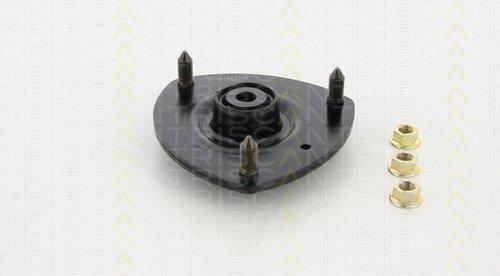Triscan Ammortizzatore Cuscinetti Sterzo, sinistra, 850040906, Honda