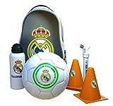 Real Madrid - Set de entreno (Accesorios Deportivos)