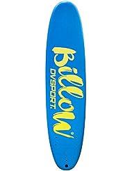DVSport 8,8' Soft Surfboard
