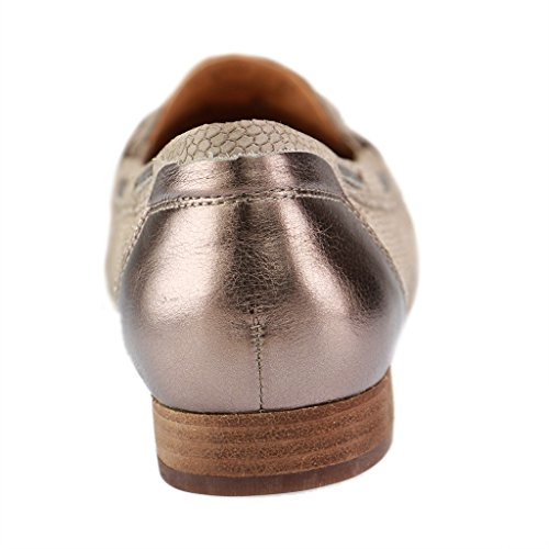 Gabor Comfort Mocassino 42.422.22 torba Brown Marrone