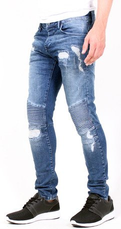 Jack&Jones – Herren Jeans – Slim Fit –Glenn Ryder JOS455 JOS455