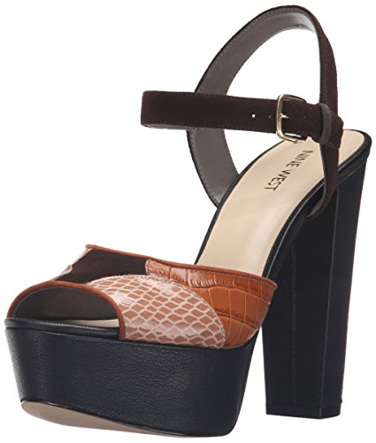 nine-west-calliah-femmes-us-55-brun-talons-compenses