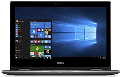 "Dell Inspiron 13"" 5378 i7-7500 8GB RAM 256GB SSD 13.3"" Full HD Touch Screen Windows 10"
