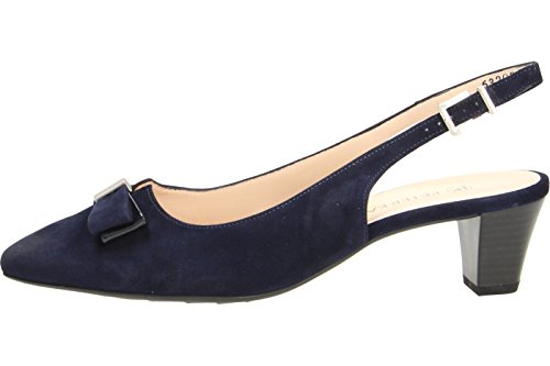 Peter Kaiser 41767-945, Scarpe col tacco donna blu Blau Blau