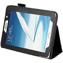 Pedea Tasche für Samsung Galaxy Note 8.0 ( N5100 / N5110 ) mit Aufstellfunktion schwarz