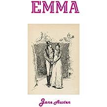 Emma (Annotated) (English Edition)