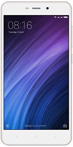 Xiaomi Redmi 4A 16G pantalla 5'' [Versión Española] Oro