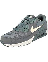 NIKE Herren Men s Air Max 90 Ultra 2.0 Se Shoe Gymnastikschuhe, schwarz grau 827bbeb8d6