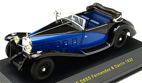 delage-d8-ss-fernandez-darrin-1932-diecast-model-car