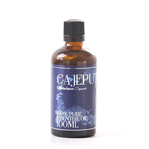 Cajeput 100 ml-Olio essenziale-100% puro