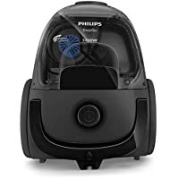 Philips PowerCyclone 3 1400W Bagless Vacuum Cleaner, FC8087/61, Black, 2 Year Warranty
