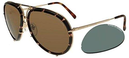 8da26433dc4 Porsche design eyewear the best Amazon price in SaveMoney.es