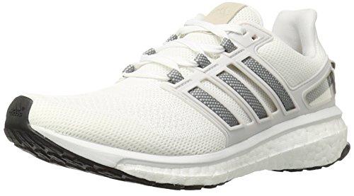 Adidas da donna Energy Boost 3W Scarpe da corsa Running White Ftw/Charcoal Solid